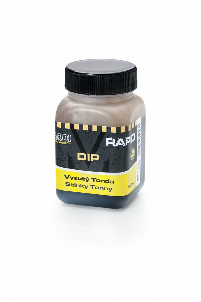 Mivardi - Rapid Dip - Crazy Liver 100 ml