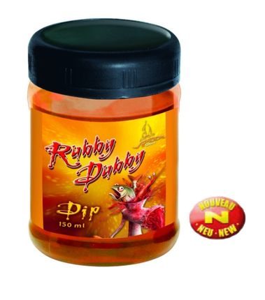 Dip Quantum Radical Rubby Dubby Natural