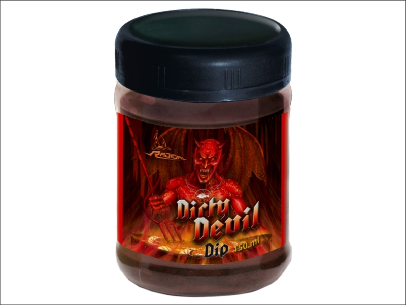 Dip Quantum Radical Dirty Devil