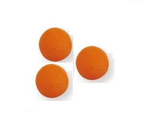 Zig Balls Pop-Up Orange
