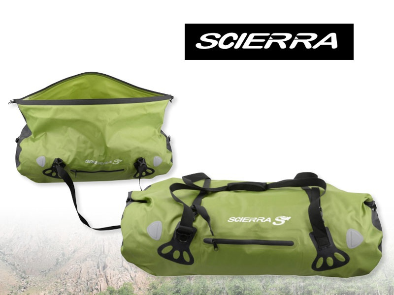 SCIERRA KAITUM WP DUFFEL BAG – 136L