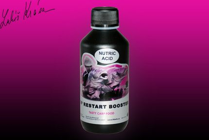 Booster Nutric Acid 250 ml