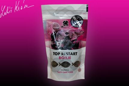 Mini Boilies TopRestart Nutric Acid 12 mm