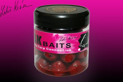 Fresh Boilies ReStart Wild Strawberry 18 mm / 250 ml