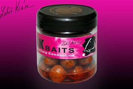 Fresh Boilies ReStart ICE Vanilla 18 mm / 250 ml