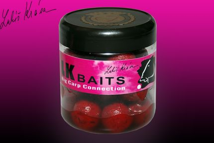 Fresh Boilies Economic Spice Shrimp 18 mm / 250 ml