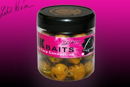 Fresh Boilies Economic Sweet Pineapple 18 mm / 250 ml