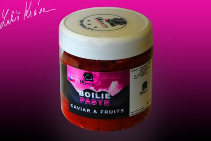 Boilie Pasta Caviar & Fruits