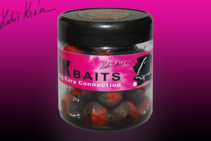 Fresh Boilies TopRestart Caviar & Fruits 18 mm / 250 ml