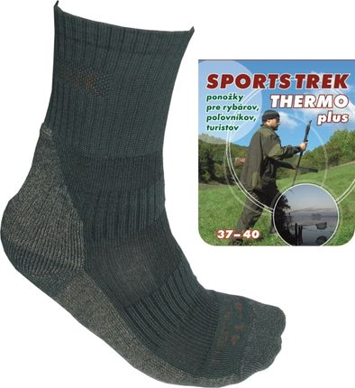 Termo ponožky Sports Trek Thermo Plus