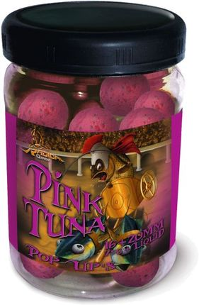 Pop-Up Boilies Radical 16+20 mm-Pink Tuna