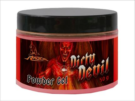 Práškový dip Radical Dirty Devil Neon Powder
