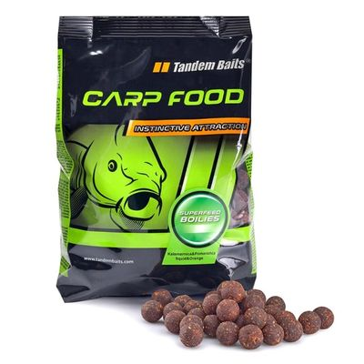 Boilies Super Feed 18 mm