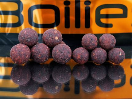 Boilies Top Edition 20 mm