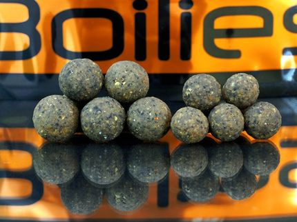Boilies Top Edition 16 mm