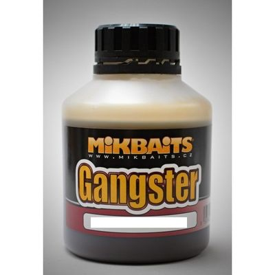 Booster Gangster G4