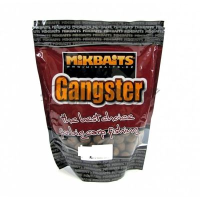 Boilies Gangster G4 / 10 kg