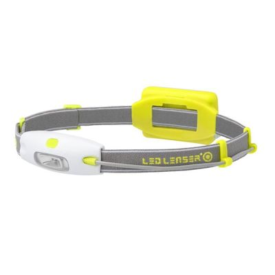 Čelovka Led Lenser Neo Led (Neon Yellow)