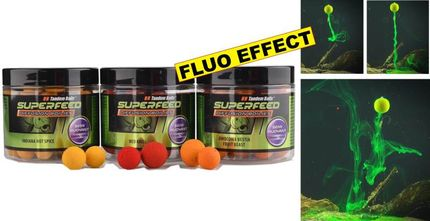Diffusion SuperFeed Pop-Up Boilies 14 / 16 mm