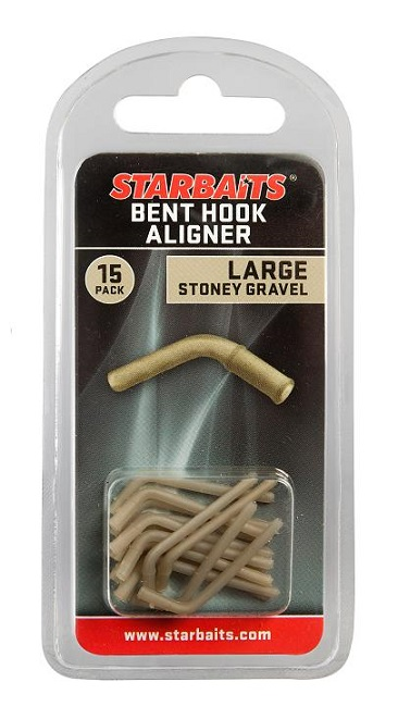 Rovnátko Bent Hook Aligner Large / Gravel