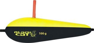 Plavák Black Cat Outrigger
