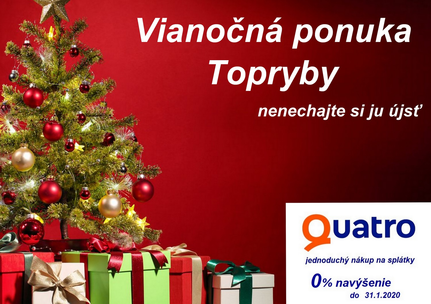 vianoce - topryby.sk